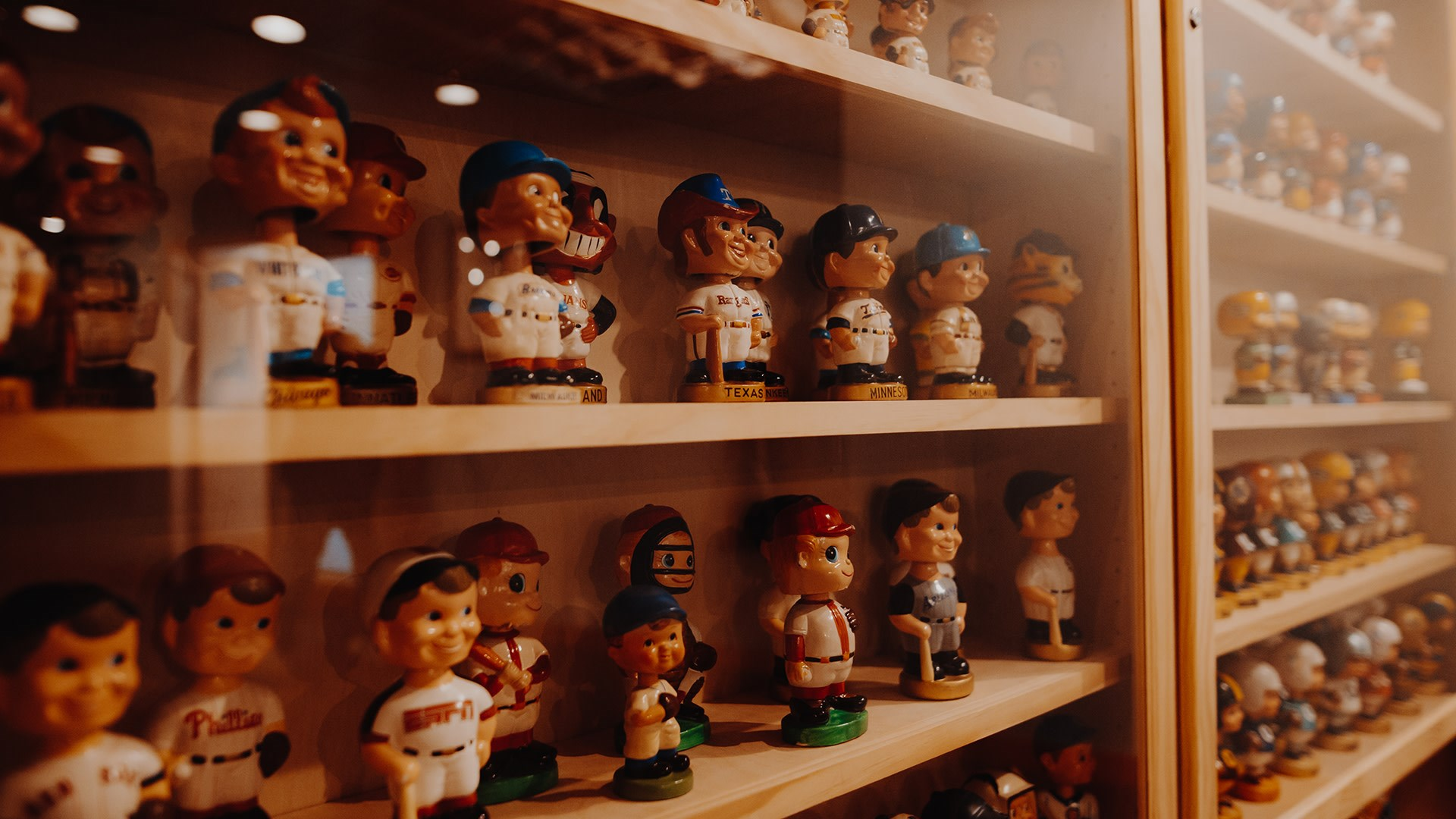 Visit Milwaukee - National Bobblehead Hall of Fame & Museum