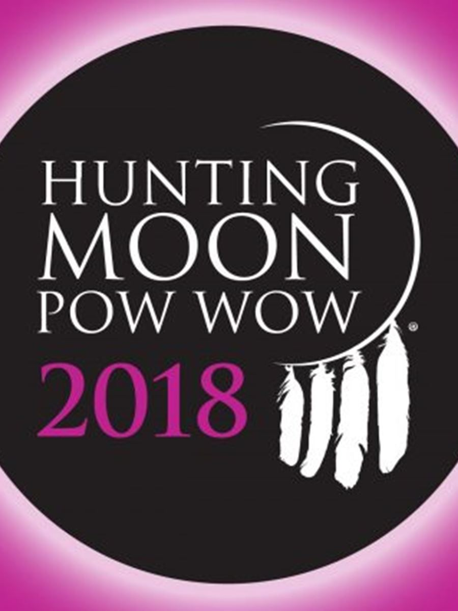 14th Annual Hunting Moon Pow Wow