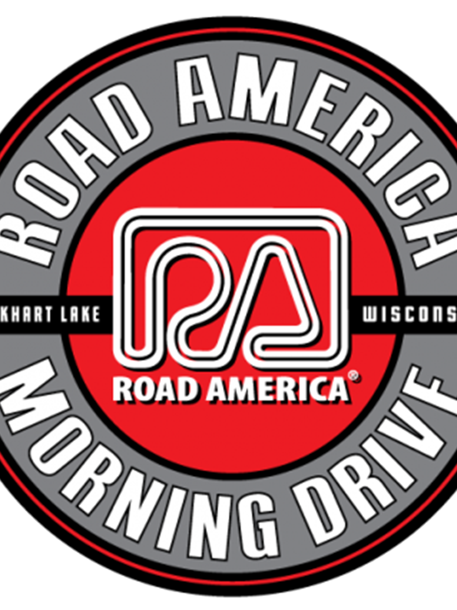 Road America Morning Drive