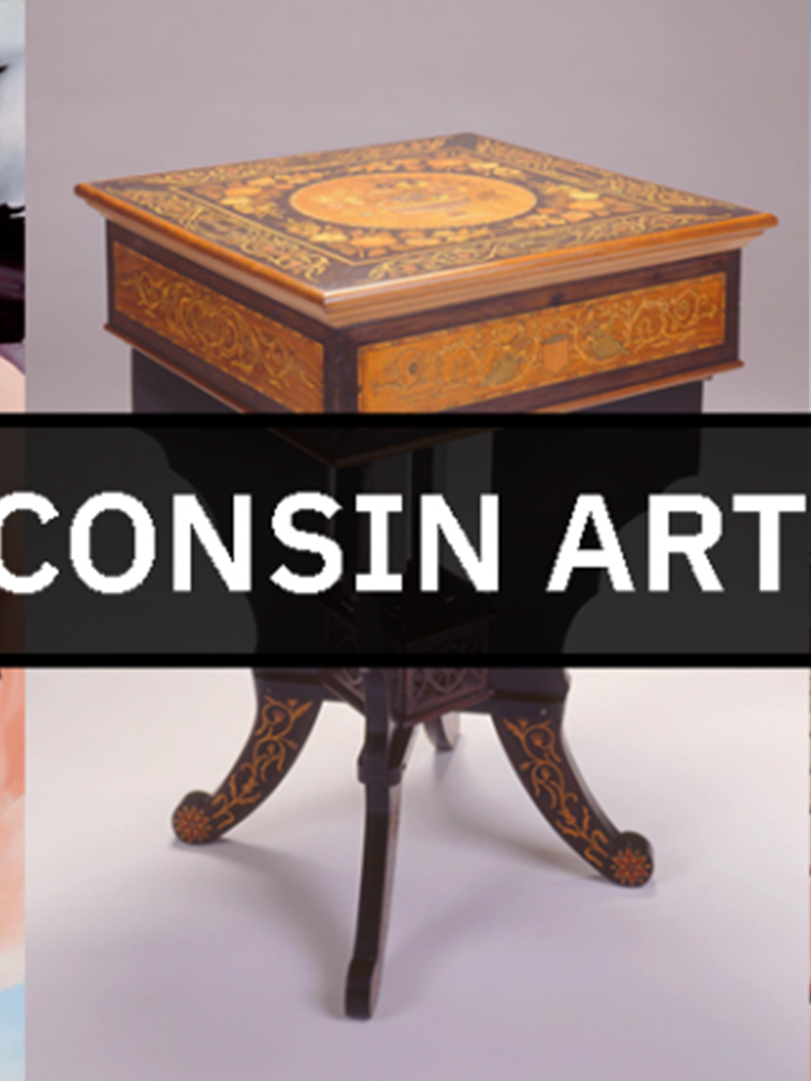 Wisconsin Artists Museum Tour