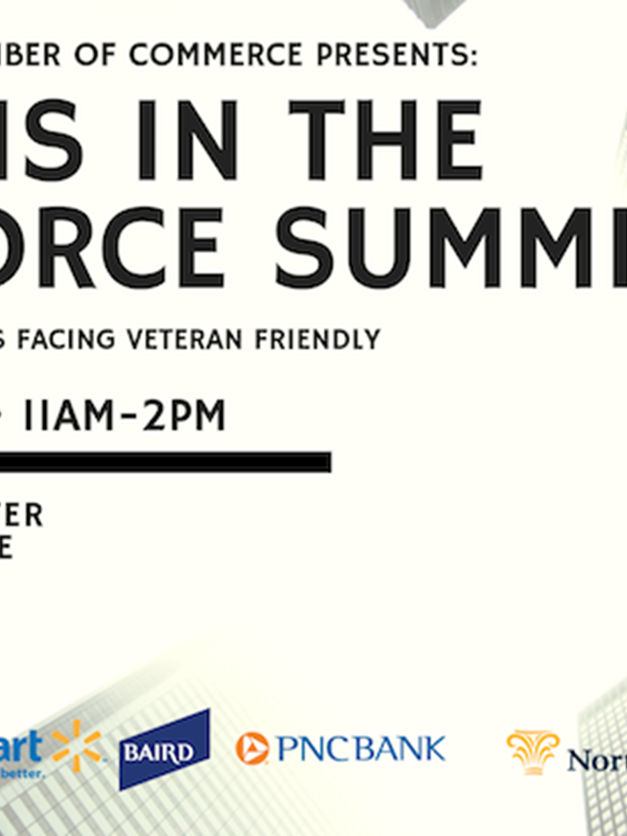 2018 Wisconsin Veterans in the Workforce Summit