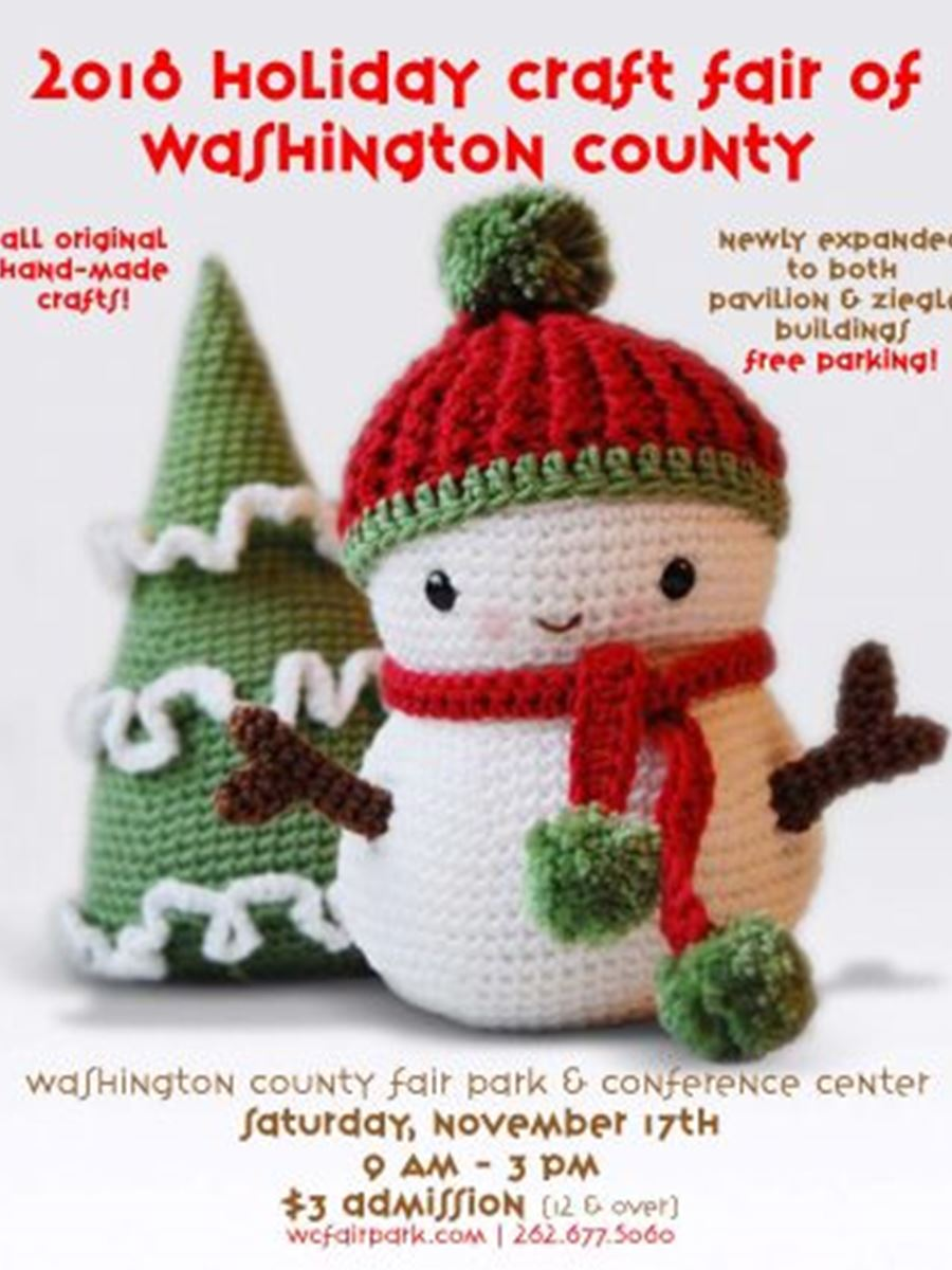 Holiday Craft Fair of Washington County