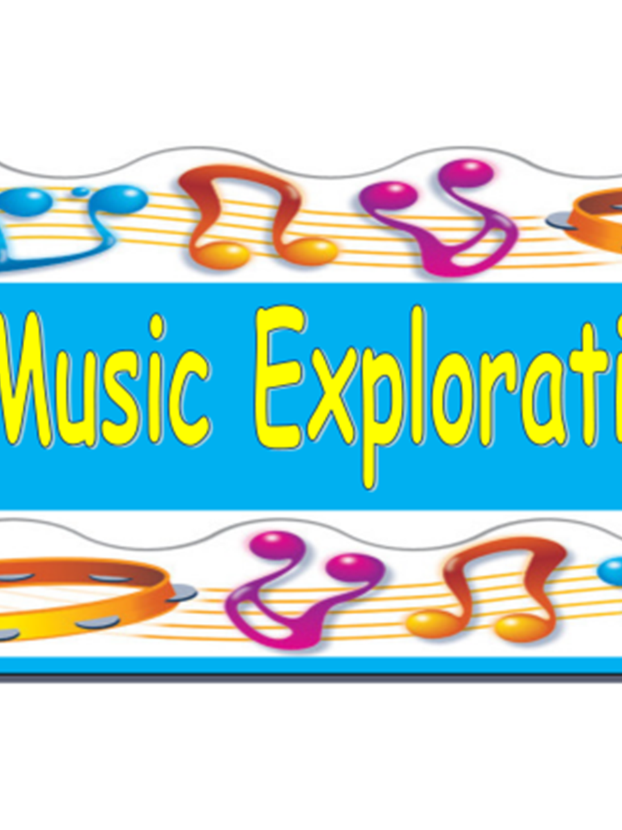 Music Explorations