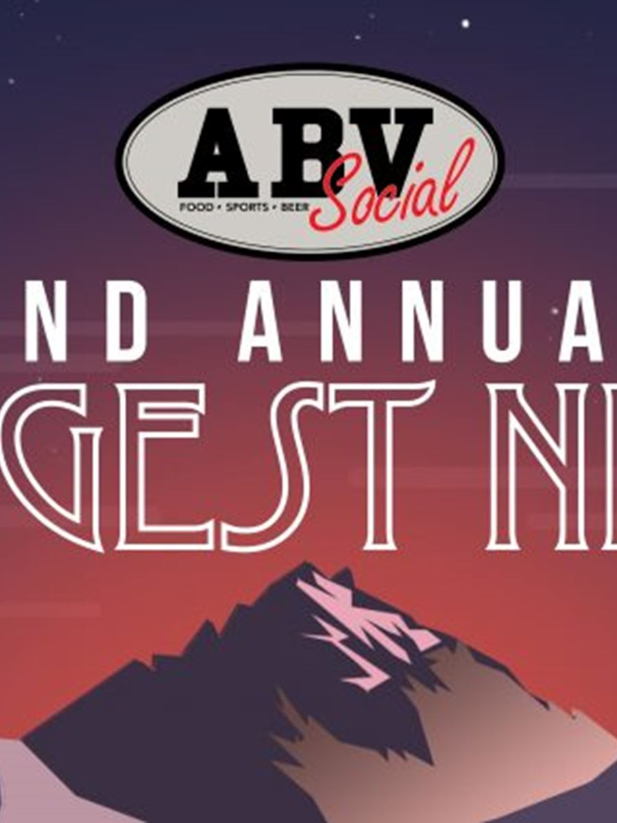 The 3rd Annual Longest Night at ABV Social