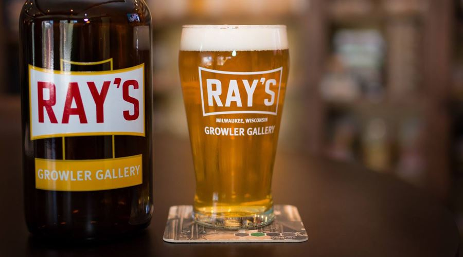 Ray's Wine & Spirits/Growler Gallery