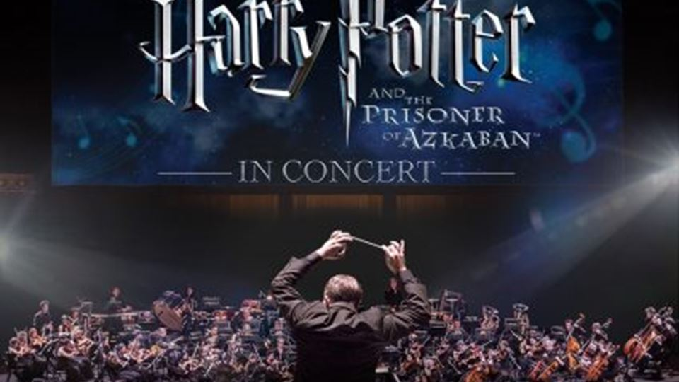 "Harry Potter and the Prisoner of Azkabanâ""¢ in Concert at the Riverside Theater"