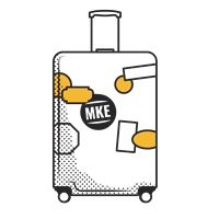 Suitcase Modern (NO TEXT)