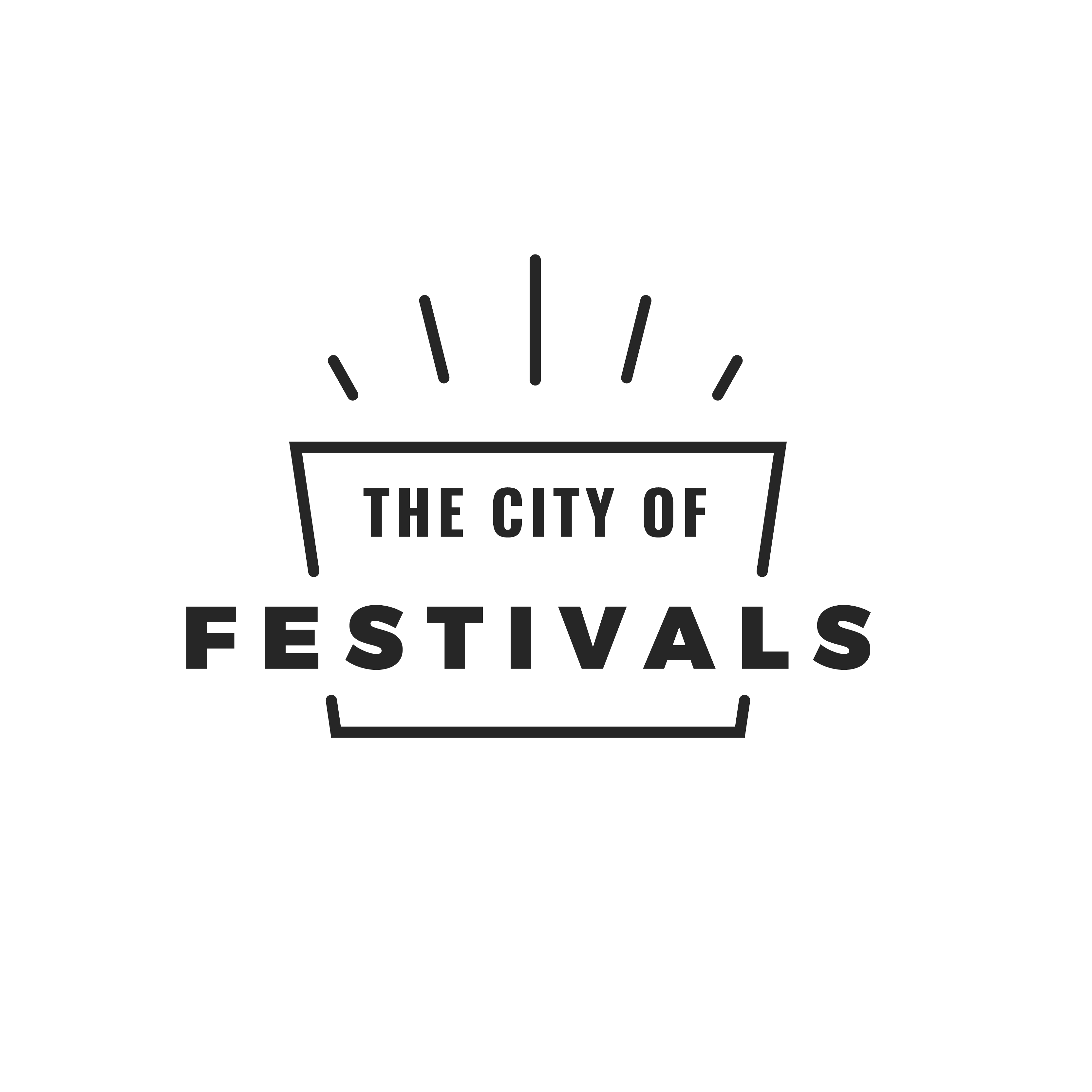 City of Festivals