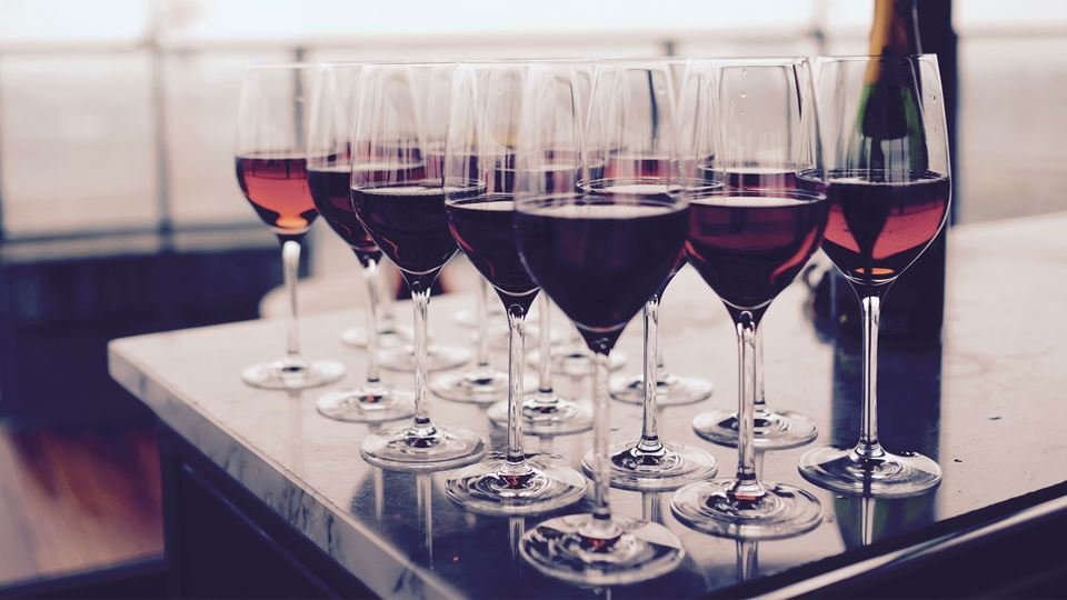 Milwaukee Journal Sentinel Food & Wine Experience