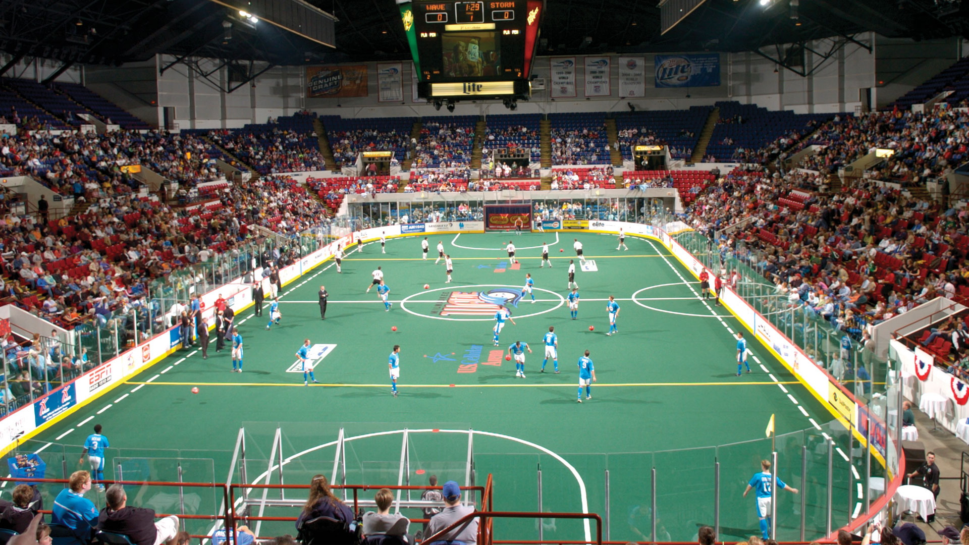 Milwaukee Wave