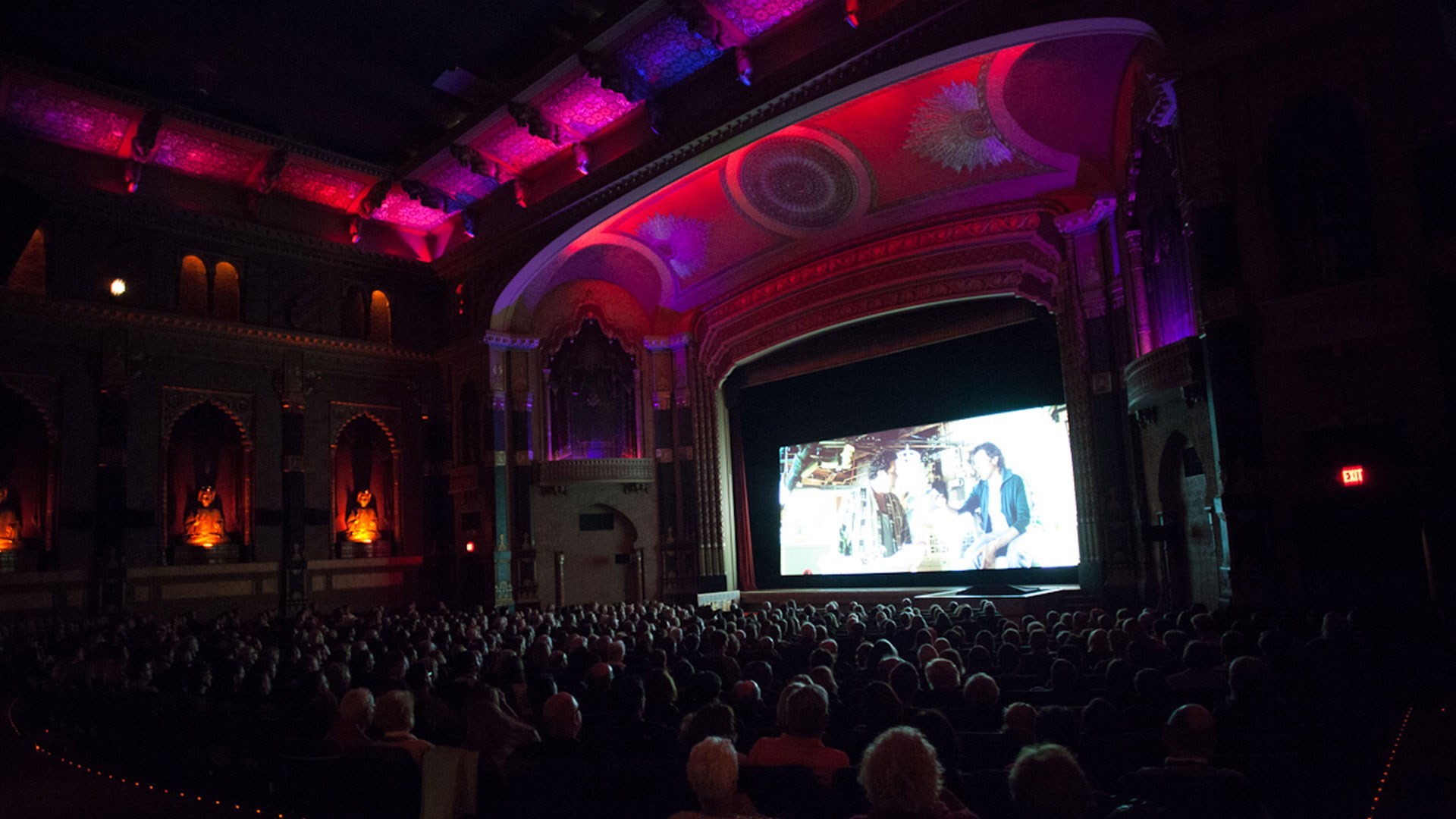 Milwaukee Film Festival