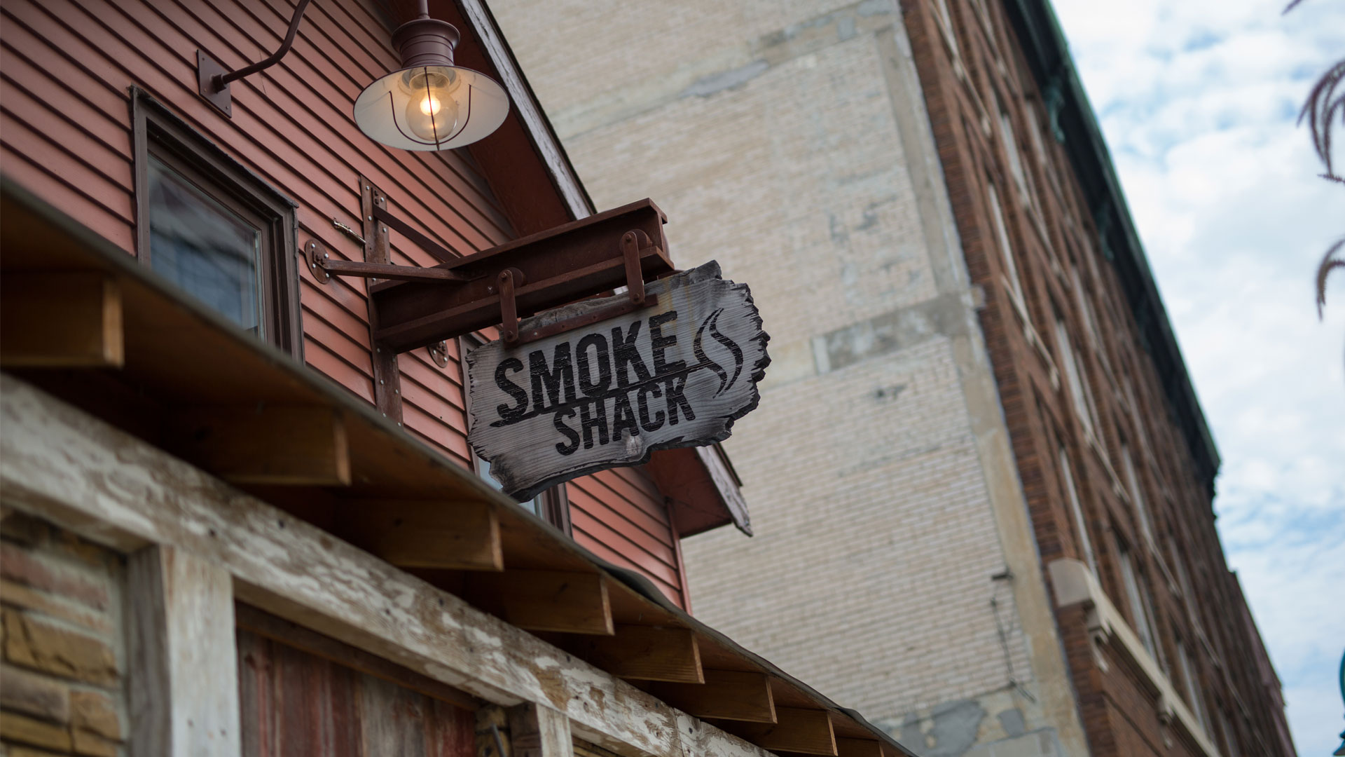 Smoke Shack Milwaukee